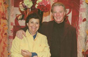 Herbert Léonard : Sa femme Cléo