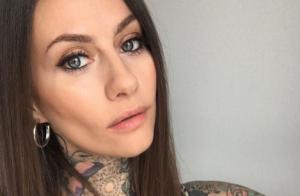 Fanny Maurer (Secret Story) entièrement nue : elle dévoile de nouveaux tatouages