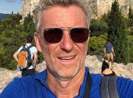 """Denis Brogniart : """"Grosse frayeur"""" pendant ses vacances en Grèce !"""