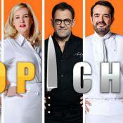 Top Chef : Un grand chef quitte le concours après 10 années dans le jury