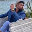 """Jonathan de """"Moundir et les apprentis aventuriers 4"""" à Cannes - Instagram, 11 mai 2019"""
