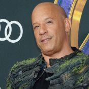 Vin Diesel : Effondré après le terrible accident de sa doublure sous ses yeux