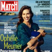 Ophélie Meunier : Accouchement, allaitement... Premières confidences de maman