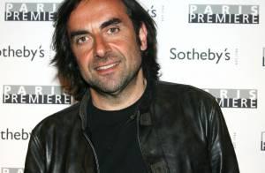 André Manoukian est grand-père... à 53 ans !