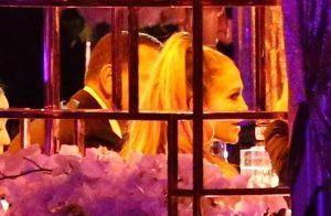 Jennifer Lopez : Soirée mémorable pour ses 50 ans, son fiancé la gâte