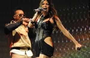 Fergie et les Black Eyed Peas, Johnny Depp, Tom Jones : le Festival de Glastonbury s'est clôturé en beauté !