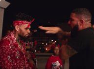 Chris Brown et Drake : Ils règlent leurs comptes pour de bon, devant témoins