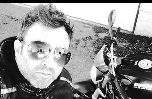 Gabe Khouth (Once Upon A Time) : Mort à 46 ans, sur sa moto...
