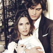 """Capucine Anav et Alain-Fabien Delon, bientôt un bébé? """"C'est sérieux entre nous"""""""