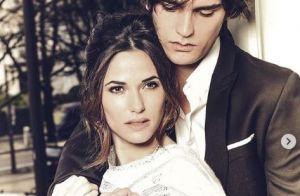 Capucine Anav et Alain-Fabien Delon, bientôt un bébé?