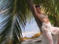 """Agathe Auproux : """"Angélique"""" mais sexy en diable en Martinique, elle savoure"""