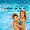 "La bombe AnnaLynne McCord dans ""90210"" !"