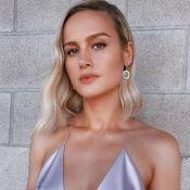 Brie Larson est amoureuse ! Qui est son mystérieux compagnon ?