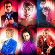 Romeo et Juliette, De la haine à l'amour,  version 2010, la bande-annonce