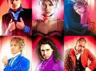 Un nouveau Romeo et Juliette est prêt : avec Damien Sargue, sa compagne et un ex-star-académicien ! Regardez !