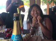 Laeticia Hallyday : Sa douce surprise pour les 15 ans de Jade !
