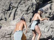 Katy Perry et Orlando Bloom : à Ibiza, les fiancés en quête de sensations