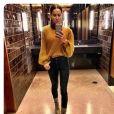 Jessica Mulroney, meilleure amie de Meghan Markle (duchesse de Sussex), photo Instagram du 28 octobre 2018.