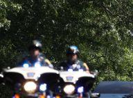 Obsèques de Saoirse Kennedy : son père en larmes, ses dernières heures dévoilées