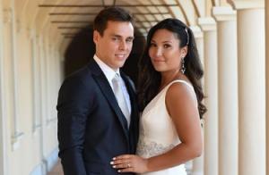 Louis Ducruet : A peine mariée, son épouse Marie se retrouve avec une attelle