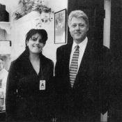 Monica Lewinsky produit une série sur sa liaison avec Bill Clinton