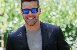 Ricky Martin partage une première photo de sa fille, trop craquante