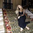 Clara Morgane - L'association Citestars fait son cabaret et fête ses 20 ans lors de l'élection de Miss Beauté nationale à l'hôtel InterContinental à Paris le 18 novembre 2018. © Cédric Perrin/Bestimage