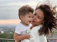 Zaho en couple avec Florent Mothe : Nouvelles photos de l'adorable Naïm