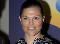 Victoria de Suède : elle a troqué sa robe de bal contre une sensuelle tenue... fendue !