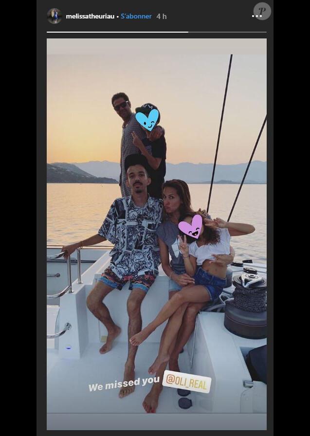 Jamel Debbouze, Melissa Theuriau et leurs enfants passent des vacances avec BigFlo, (Août 2019).