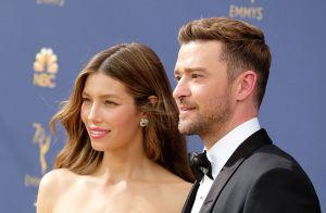 Jessica Biel sans maquillage : son mari Justin Timberlake sous le charme