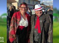 Gégé et Anne-Marie (L'amour est dans le pré) : photos de leur PACS !