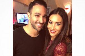 Adil Rami : Son ex Sidonie parfaite en bikini, vacances avec leurs jumeaux