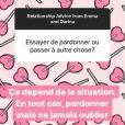Darina Scotti-Vartan et Emma Smet répondent aux questions de leurs abonnés sur Instagram.
