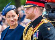 Meghan Markle et Harry : un proche révèle la couleur des cheveux d'Archie