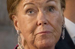Maxima en deuil : la princesse Christina des Pays-Bas est morte à 72 ans