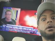 Booba, fusillade lors du tournage d'un clip : Il rigole de la situation