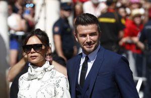 Victoria et David Beckham : Plus amoureux que jamais en Italie