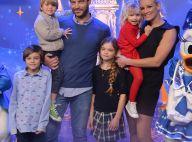 Elodie Gossuin : Fini les vacances, ses enfants déprimés par la rentrée