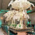 Demarcus Cousins et Morgan Lang se sont mariés samedi 24 août 2019. La réception a eu lieu à l'hôtel St Regis, à Atlanta.