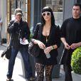 Ultra stylée et branchée, Katy Perry est bien loin du fashion faux pas !