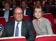 Julie Gayet : Mariée en secret à François Hollande ? Elle répond...