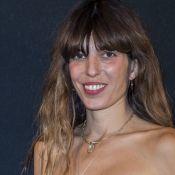 Lou Doillon topless : la fille de Jane Birkin se lâche sur Instagram