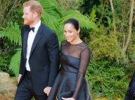 Meghan Markle et le prince Harry : Un dîner à petit prix après la polémique