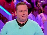 Sylvain (Les 12 Coups) aminci de 58 kilos : son combat pour perdre du poids