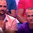 """Sylvain des """"12 Coups de midi"""" aminci dans l'émission du 26 août 2019, sur TF1"""