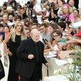 """Brian de Palma lors de la première du film """"Marriage Story"""" lors du 76e festival du film de Venise, la Mostra, sur le Lido au Palais du cinéma de Venise, Italie, le 29 août 2019."""