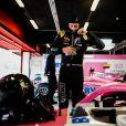 Anthoine Hubert, pilote de l'écurie BWT-Arden et de la Renault Racing Academy, photographié ici sur le circuit de Barcelone en mars 2019, a trouvé la mort à 22 ans le 31 août 2019 sur le circuit de Spa-Francorchamps en Belgique lors d'une course de Formule 2. © Motorsports Images / Panoramic / Bestimage