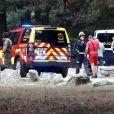 De vastes opérations de recherches étaient menées le 2 septembre 2019 dans la vallée de la Fuenfria près Cercedilla, au nord-ouest de Madrid en Espagne, pour tenter de retrouver l'ancienne skieuse Blanca Fernandez Ochoa, portée disparue depuis le 23 août.