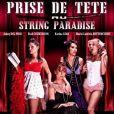 """""""Prise de tête au String Paradise""""... Bientôt sur les planches !"""